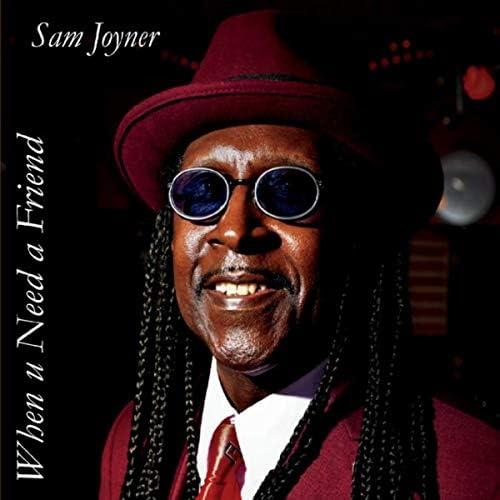 Sam Joyner