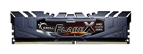 G.Skill F4-3200C16D-16GFX Flare X - Módulo de Memoria para