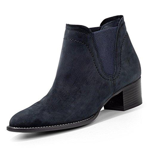 Paul Green dames laarzen 9267 9267-013 zwart 491856