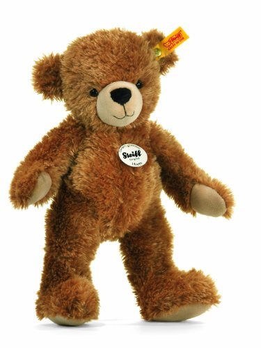 Steiff 012617 Happy Teddybaer 40 Hellbraun Bär