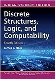 Discrete Structures, Logic, and Computability, 4/e