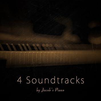 4 Soundtracks