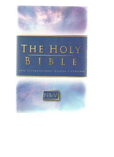 Compare Textbook Prices for Holy Bible New International Reader's Version  ISBN 9781563202148 by International Bible Society