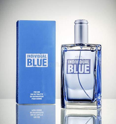 Avon Blue EAU de Toilette Spray para él