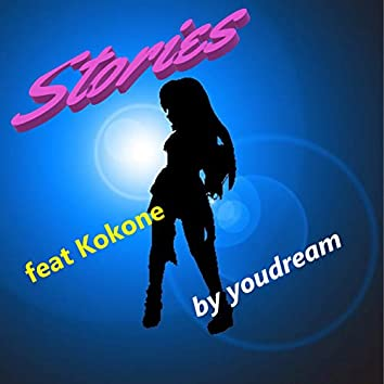 Stories (feat. kokone)