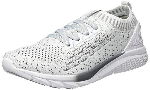 CMP – F.lli Campagnolo Damen Diadema Wmn Fitness Shoe Fitnessschuhe, Weiß (Bianco A001), 42 EU
