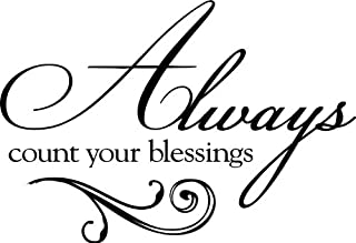 Best count your blessings quotes images Reviews