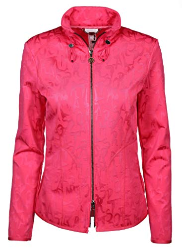 Sportalm Damen Sweatjacke Größe 40 EU Pink (pink)