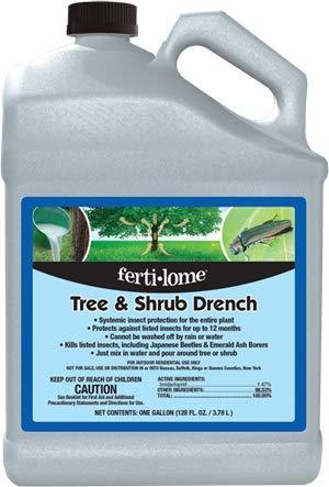 Fertilome Tree & Shrub Drench Gallon