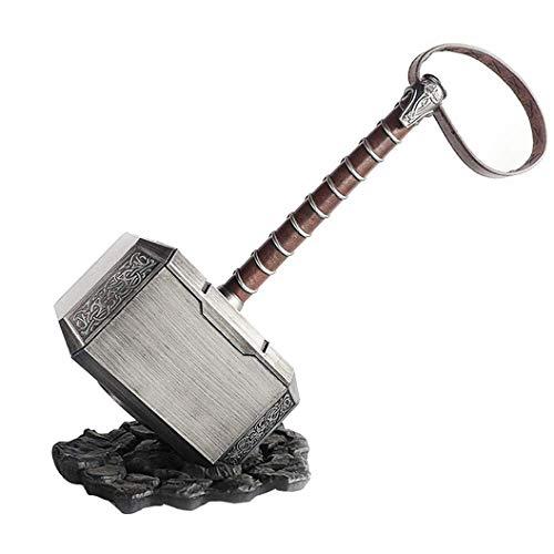 BLL Thors Hammer, Sparschwein, Cosplay-Requisiten, Spielzeug für Kinder und Jugendliche, Inneneinrichtung