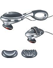 Beurer Heat Infrared Multi Usage Massager - MG 70 , Silver