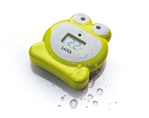 Laica TH4007 - Termómetro de baño para bebé