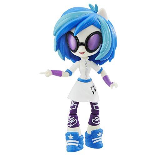 """MY LITTLE PONY Equestria Girls dj PON-3 Rainbow rocks 9/"""" mlp poupée jouet-neuf!"""