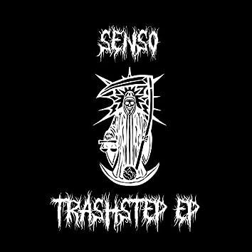 TRASHSTEP