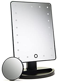 Absolutely Lush Lighted Makeup Mirror