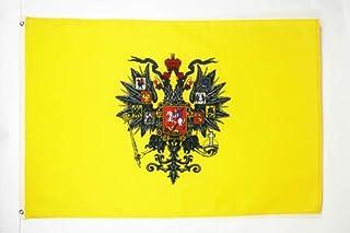 AZ FLAG Russia WWI Flag 3` x 5` - Imperial Russian Flags 90 x 150 cm - Banner 3x5 ft