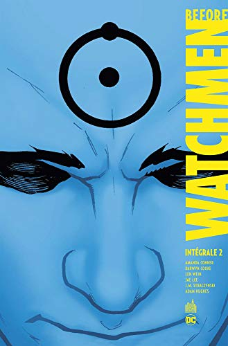 Before Watchmen Intégrale - Tome 2 (DC DELUXE)