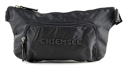 Chiemsee Apanatschi Hip Bag Grey