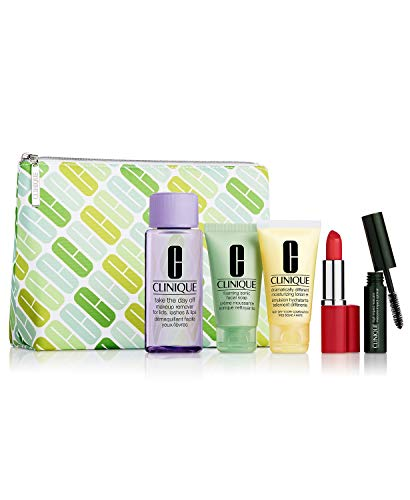 Clinique Repairwear Face & Eye And More Gift Set