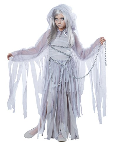 Girls Haunted Beauty Costume Medium...