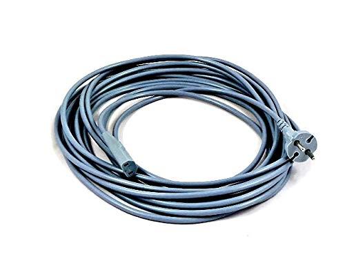 Kabel für Staubsauger Colombus ST7, Columbus ST7, ZEF 7 (bitte überprüfen Sie die Abbildung, es gibt mehrere Versionen)