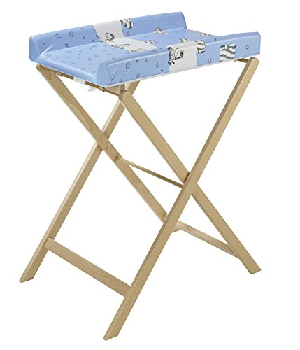 Geuther 4817 NA 097 - Mueble cambiador