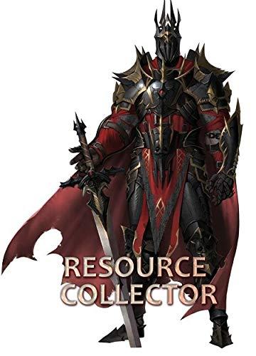 Resource Collector (English Edition)