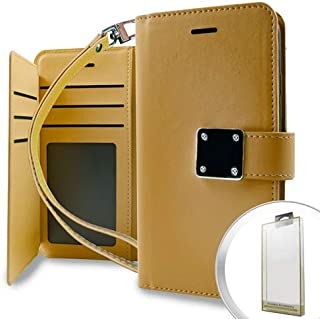 Best samsung galaxy on5 flip cover gold Reviews