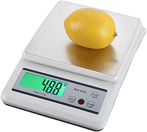 Digital Direct store Scale High-precision Kitchen Stainless Boston Mall Steel Food Scales