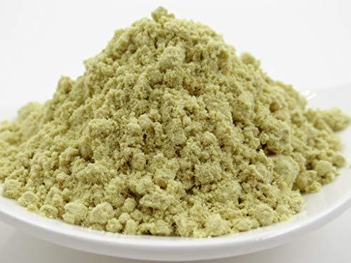 pikantum Bio Senf gelb gemahlen   1kg   Senfmehl   Senfpulver