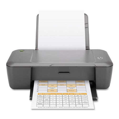 Image of HP Deskjet 1000 Printer...: Bestviewsreviews