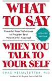 What You Say to Yourself Matters 1