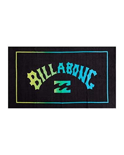 BILLABONG - Toalla de PlayaEstampada - Hombre - U - Negro
