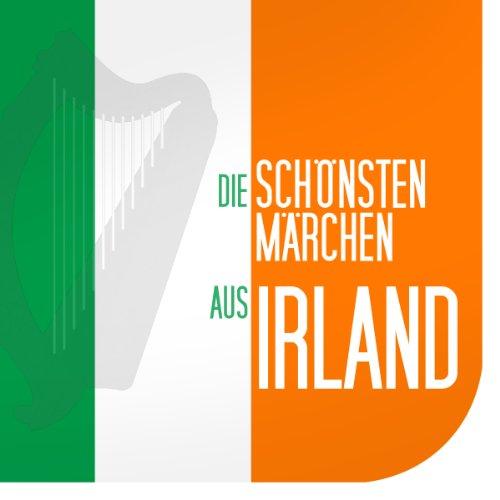 Die schönsten Märchen aus Irland Titelbild
