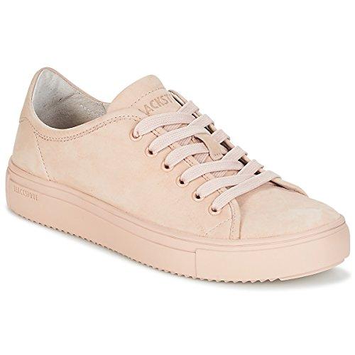 Blackstone Pl78 Sneaker Damen Rose - 37 - Sneaker Low Shoes