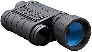 Bushnell Equinox 260150 6x50 Equinox Z Digital Night Vision Box, Black