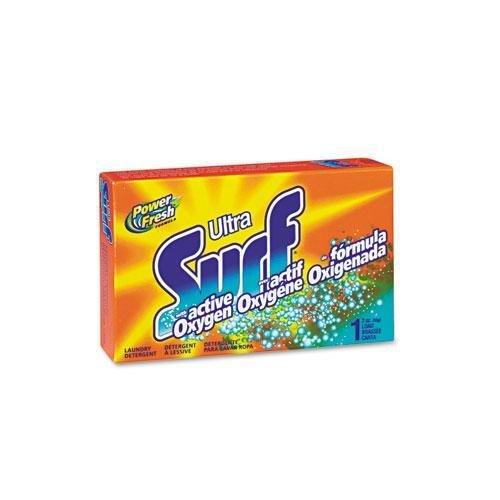 Surf® Ultra Powder Detergent Packs