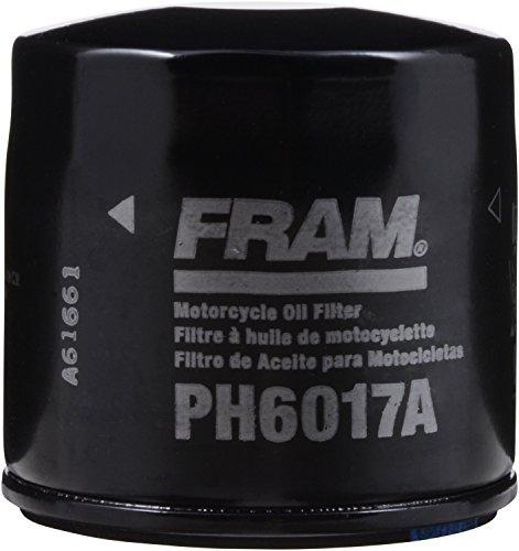 Fram Extra Guard PH6017A, 10K Mile Change Interval Oil Filter