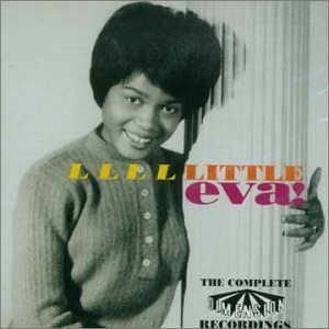 Complete Dimension Recordings by Little Eva (2001-02-27)