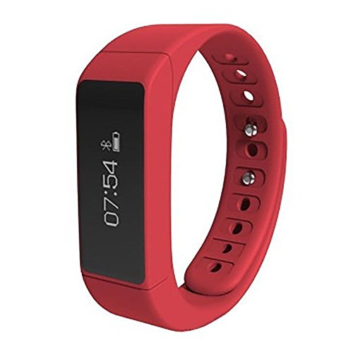 Padgene Fitness Tracker i5 Plus Neue Activity Tracker Armband Überwachung