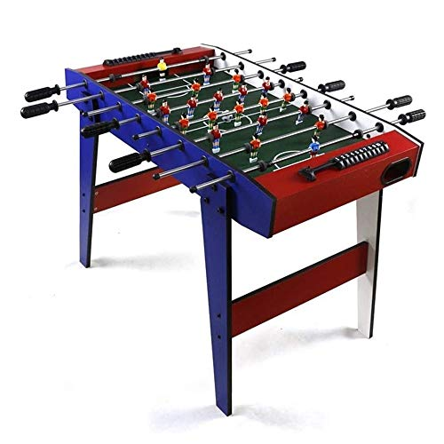 Why Should You Buy NILINBA Indoor Game Table Adult Football Machine Children's Toys Indoor Large Foo...