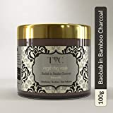 TYC Bamboo charcoal Face Mud Mask for Smooth Moisturised and bright Purifying Even