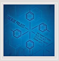 The Blue Project (Feat. Frank Lacy)