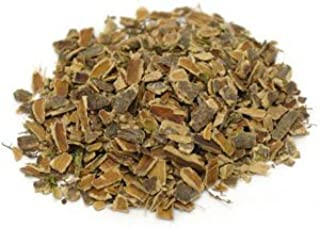 Cascara Sagrada Bark Cut & Sifted - 4 Oz,(Starwest Botanicals)