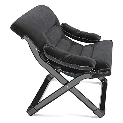Sillón reclinable plegable para descanso de la siesta, balcón, casa, plegable, de ocio, sofá pequeño