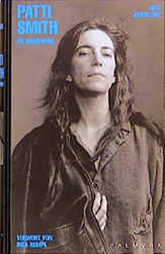 Patti Smith: Die Biographie
