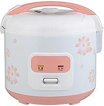 Autocuiseurs électriques, Mini Rice Cooker avec conservation de la chaleur Fonction, Convient for 2 ~ 4 personnes, simple ...