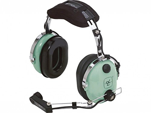 Auriculares Headset David Clark H10–36For Helicopter Pilot