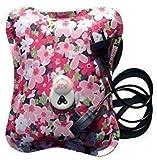 RYLAN heating bag, hot water bags for pain relief, heating bag electric gel