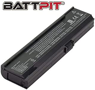 Battpit™ Laptop/Notebook Battery Replacement for Acer TravelMate 3270 (4400mAh / 49Wh)